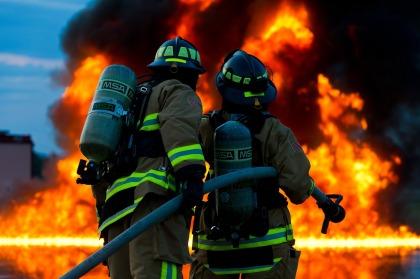 Fireman-beaten-with-a-crowbar-while-battling-a-blaze