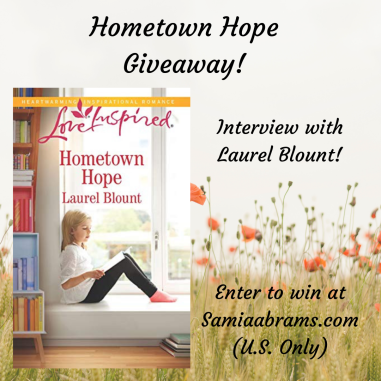 Hometown Hope Giveaway!!