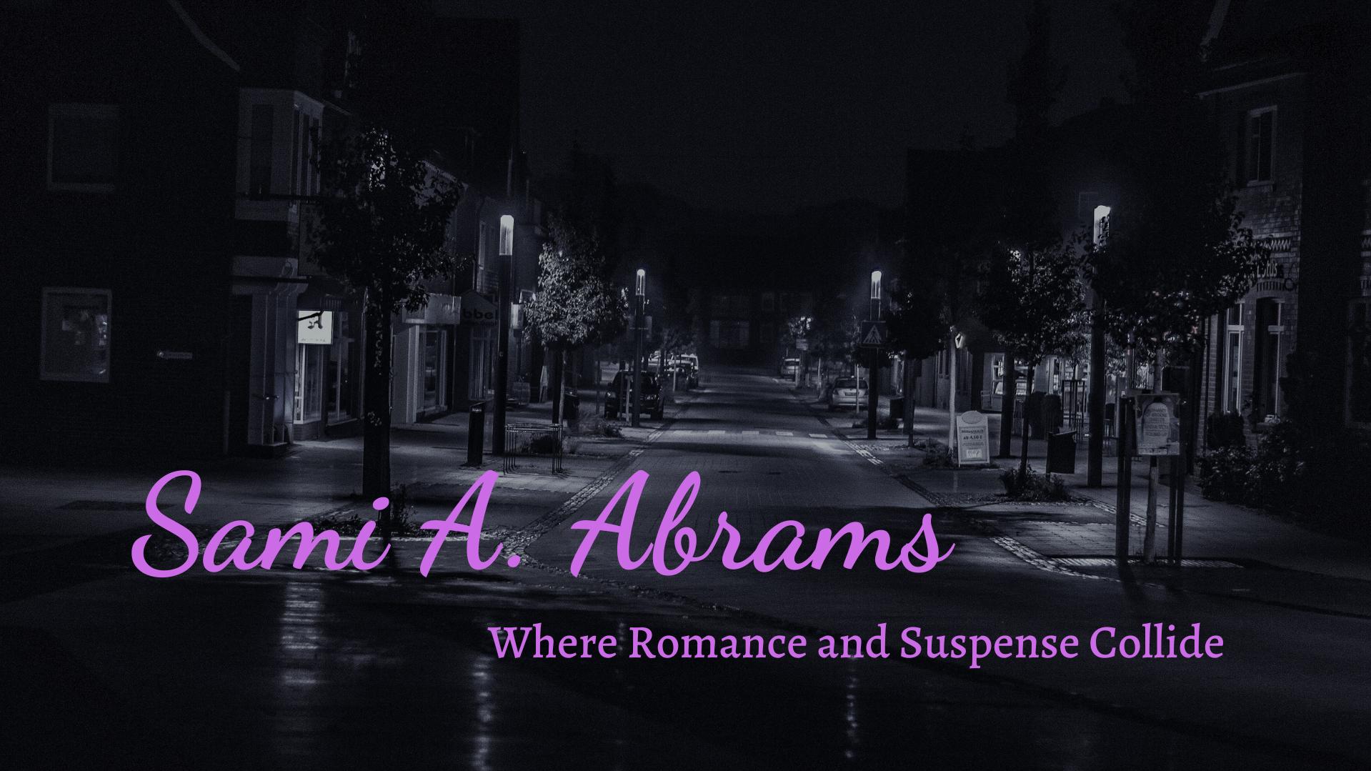 Sami A. Abrams